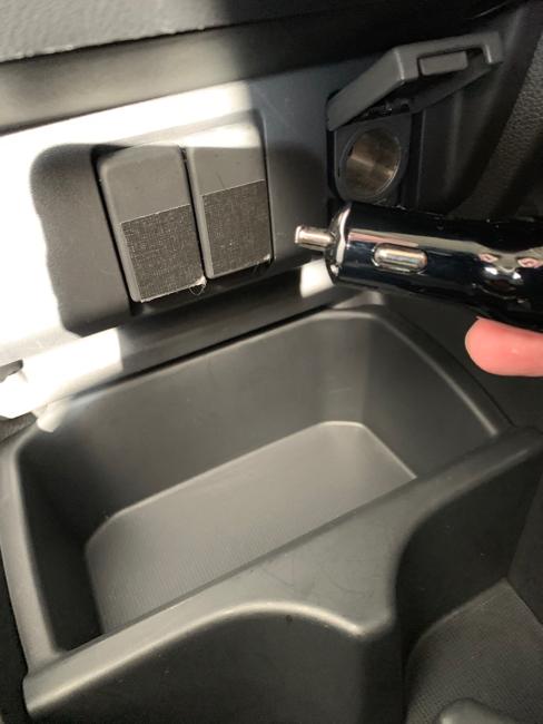 Anker USBカーチャージャー - 1