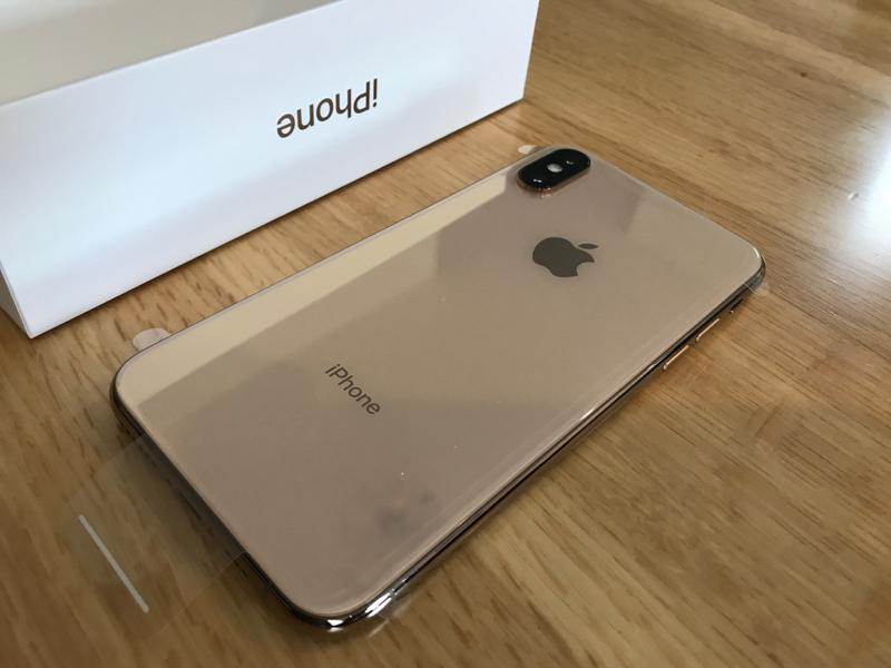 iphoneXs - 4